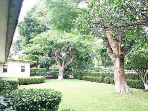 casa en privada en tabachines / cuernavaca - via-255-p