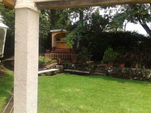 casa en privada en tlaltenango / cuernavaca - ine-175-cp