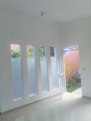 casa en privada en tlaltenango / cuernavaca - via-278-cp