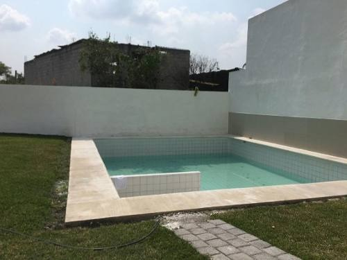casa en privada en vicente guerrero / jiutepec - ber-754-cp*