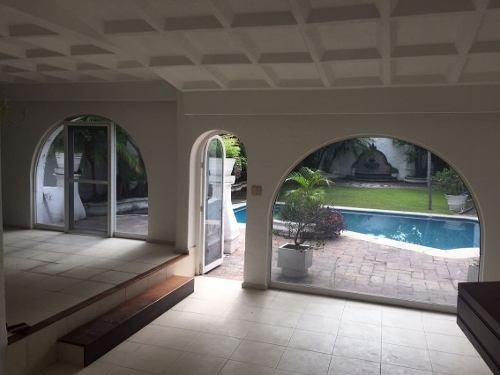 casa en privada en vista hermosa / cuernavaca - caen-309-cp