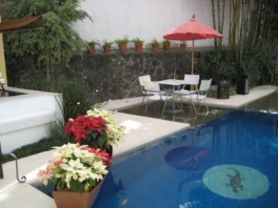 casa en privada en vista hermosa / cuernavaca - ine-100-cp