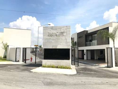 casa en privada los franciscanos, santiago