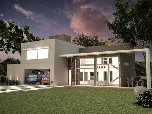 casa en proyecto estacion del carmen