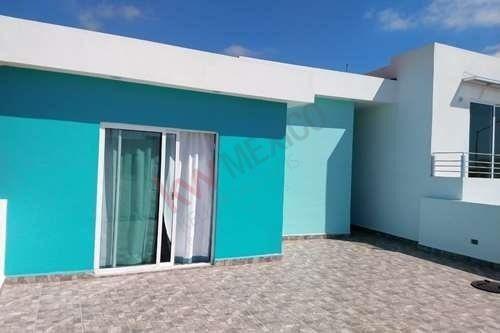 casa en puerta del mar, ensenada bc