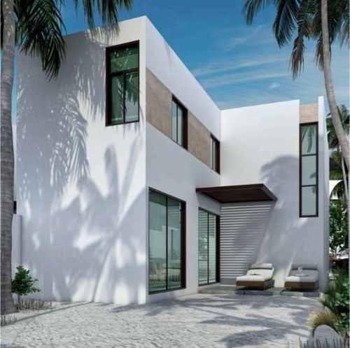 casa en puerto lindo modelo aurora