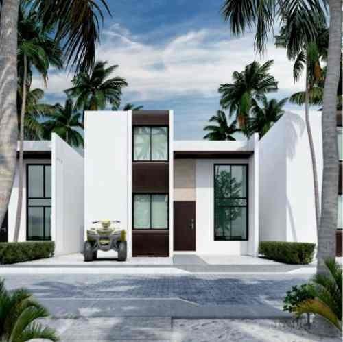 casa en puerto lindo modelo coral