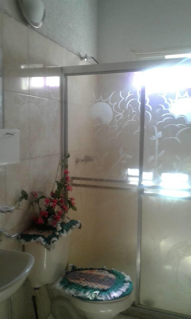 casa en puerto ordaz urb villa de betania 04144530004