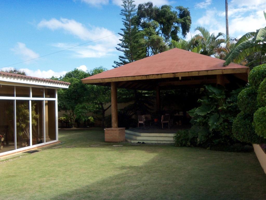 casa en puerto plata con amplio terreno en venta (eac-193)