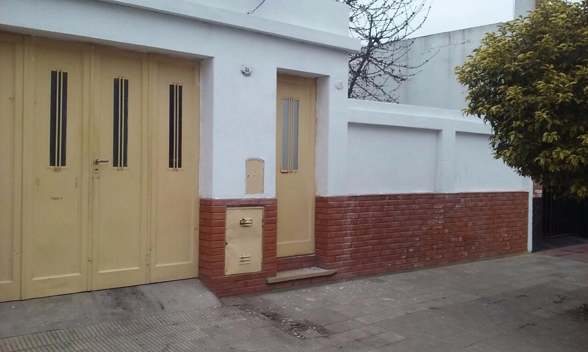 casa en punta alta pcia bs as  venta o permuta dto en caba