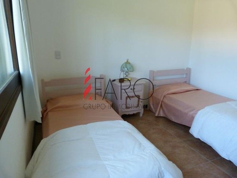 casa en punta ballena, 3 dormitorios *-ref:33462
