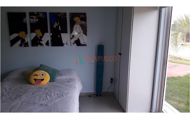 casa en punta ballena, 4 dormitorios *-ref:2730