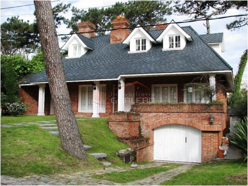 casa en punta del este, mansa-ref:17969
