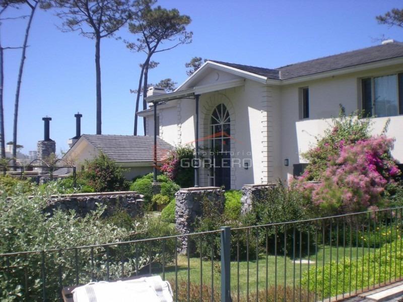 casa en punta del este, pinares mansa-ref:18769