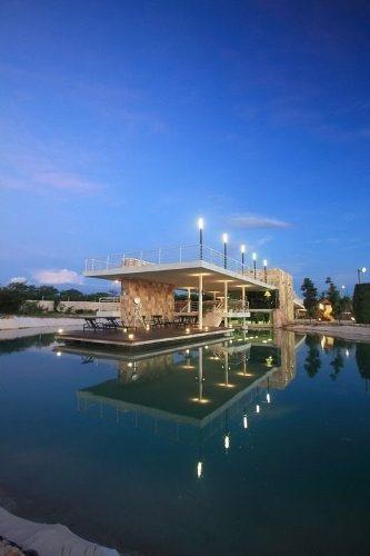 casa en punta lago