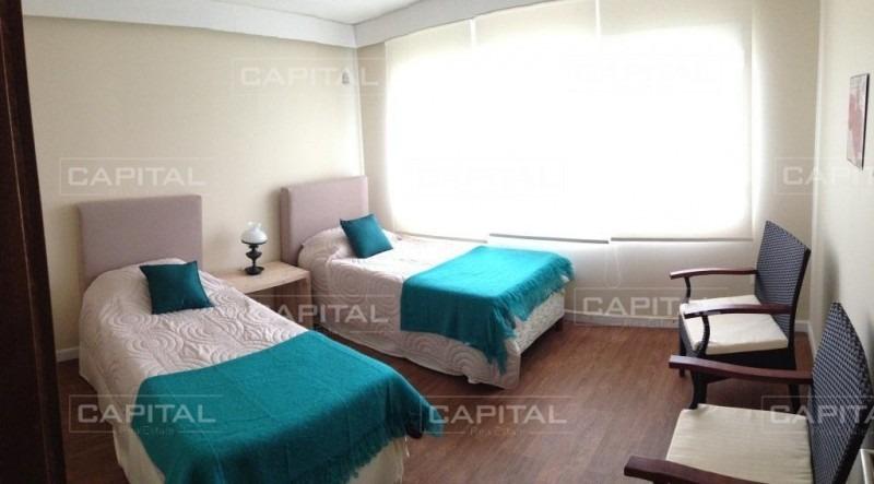 casa en punta piedras, 3 dormitorios *-ref:25883