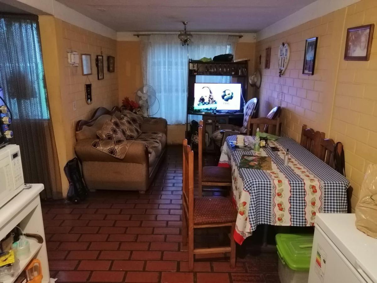 Casa En Quilicura Villa Los Jardines 2 Dormitorios