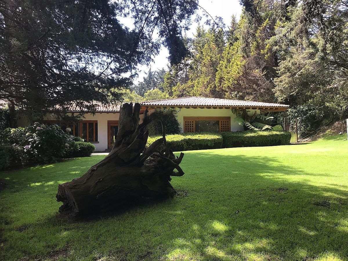 casa en rancho san francisco
