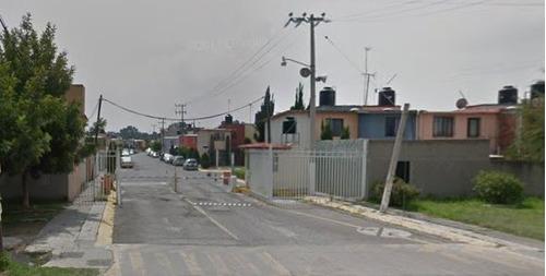 casa en remate en cuahutitlan
