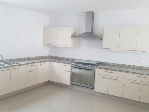casa en renta 1 piso en la isla-lomas de angelopolis $29,000