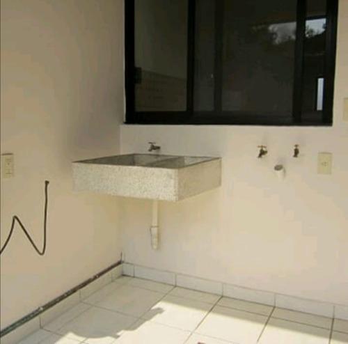 casa en renta 3 rec.  fraccionamiento privado $9,000.=