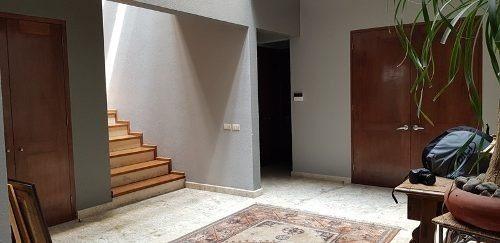 casa en renta (3rec, 4b, estac.3) interlomas