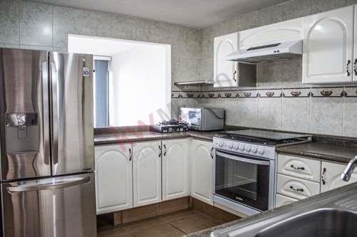 casa en renta a un costado de tec de monterrey. privada de la mancha $24,000.00 electrodomésticos incluidos