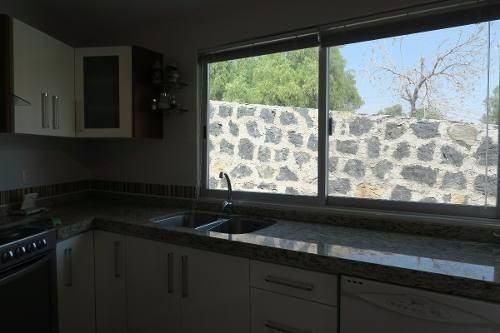 casa en renta al sur de la cdmx (mixquic, tlahuac)