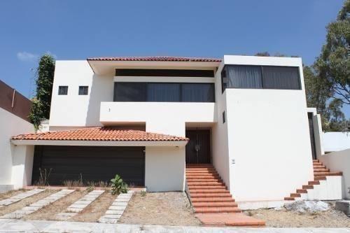casa en renta amplia residencial el pedregal calera puebla