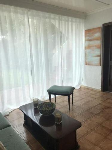 casa en renta amueblada, bellavista, col. centro