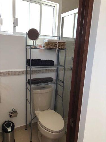 casa en renta amueblada en fraccionamiento  seminario