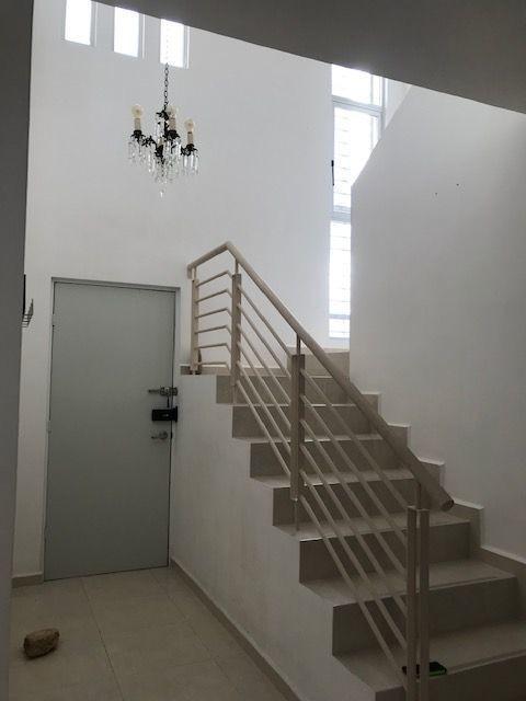 casa en renta amueblada en gran san pedro cholul