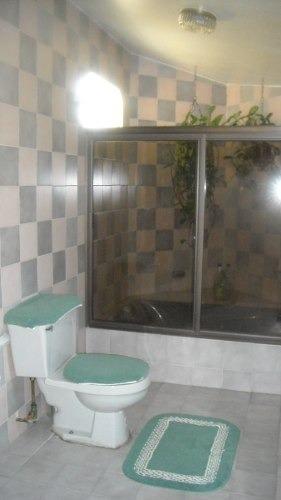 casa en renta amueblada en lomas 3a seccion
