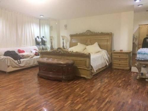 casa en renta amueblada en lomas de las palmas, huixquilucan