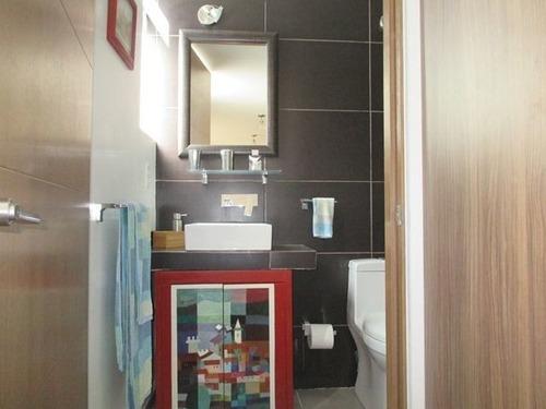 casa en renta amueblada en metepec
