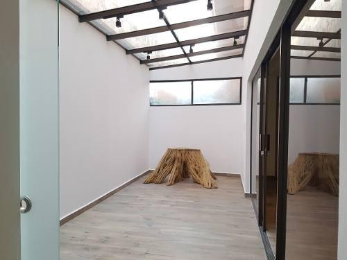 casa en renta bosques de granados, bosques de las lomas