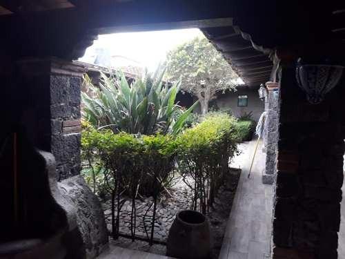 casa en renta campestre san isidro