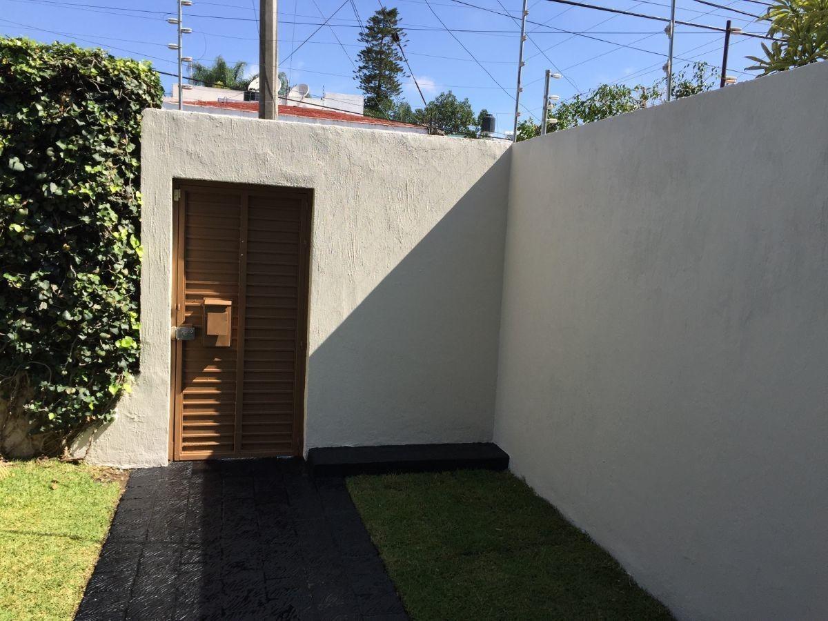 casa en renta ciudad del sol zapopan