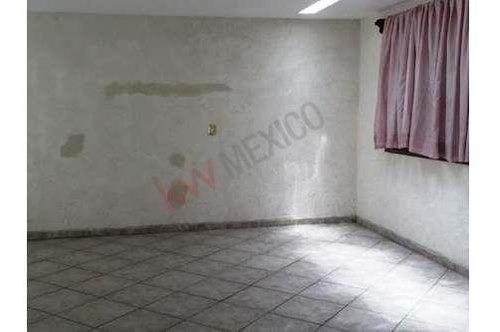 casa  en renta, col. azteca en guadalupe