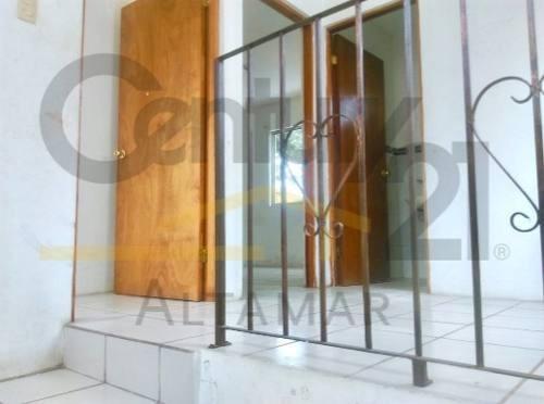 casa en renta, col. hidalgo oriente, ciudad madero, tamaulipas.