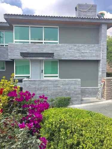 casa en renta con 4 recamaras en primaveras vista hermosa