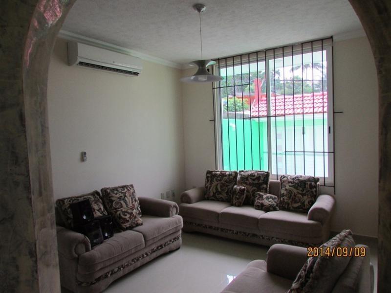 casa en renta con amplio jardin coatzacoalcos