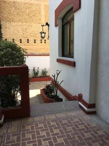 casa en renta con estilo clásico,  magnífica ubicación en clavería.