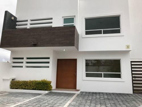 casa en renta con ubicación privilegiada en real de juriquilla