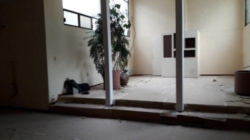 casa en renta con uso de suelo anzures