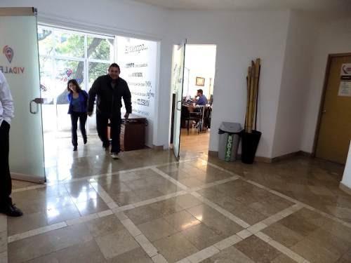 casa en renta con uso de suelo en anzures
