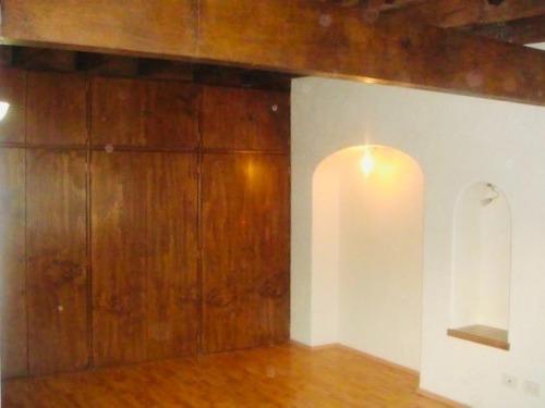 casa en renta dentro de calle cerrada en san angel inn