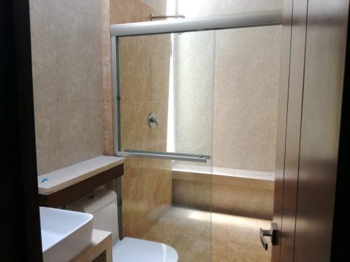 casa en renta dentro de fraccionamiento en san mateo atenco