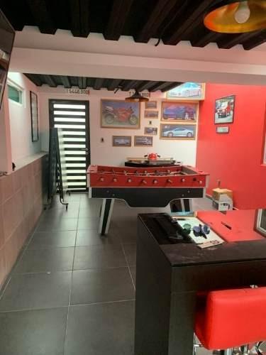 casa en renta dentro de residencial en exclusiva zona de metepec