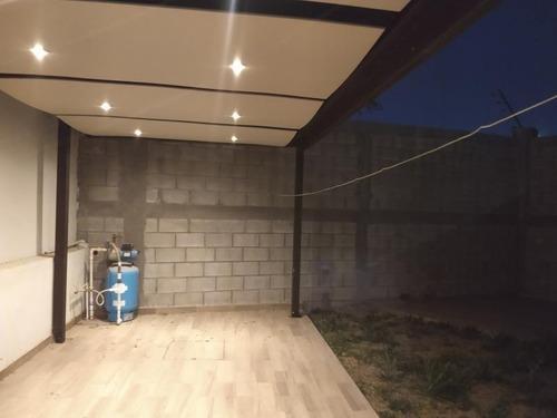 casa en renta en amp. senderos|fracc. residencial senderos